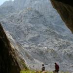 albanian caving