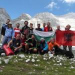 """Участници в експедиция """"Радоина 2013"""""""