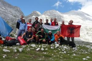 """Резултати от пещерна експедиция """"Радоина 2013″"""